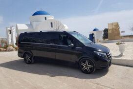 Такси в Пафосе